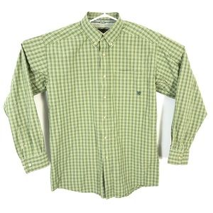 Ariat plaid shirt